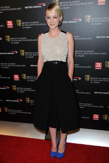 19th Annual BAFTA Los Angeles Britannia Awards, CA, 2010