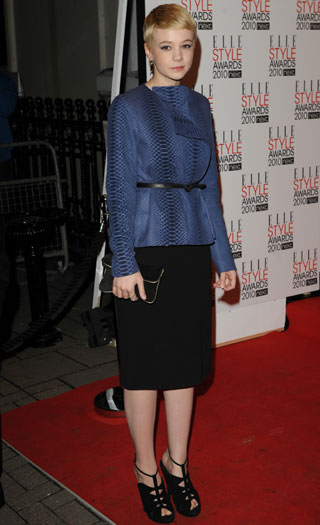 Elle Style Awards 2010, London