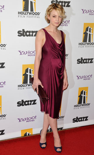 14th Annual Hollywood Awards Gala, L.A., 2010