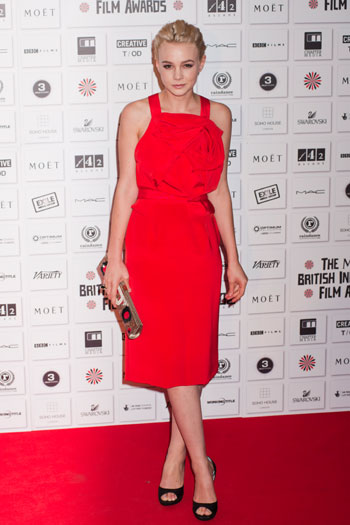 MOET British Independent Film Awards, London, 2010
