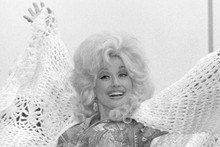 Happy Birthday Dolly Parton!