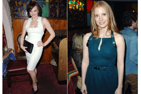 elisabeth-moss-jessica-chastain