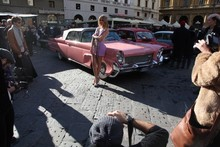 Street Style: Luisa Via Roma Firenze4Ever 4th edition