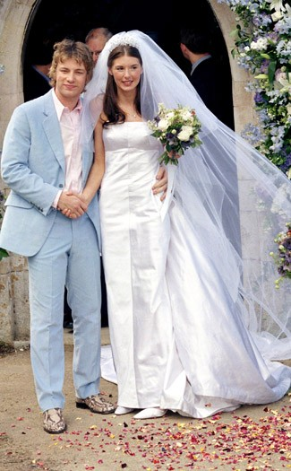 The best celebrity wedding dresses
