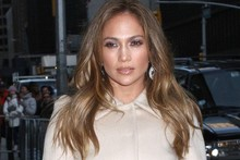 Hot or not: Jennifer Lopez's fur-pleated coat