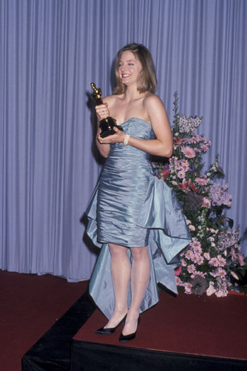 61st Annual Academy Awards, 1989
