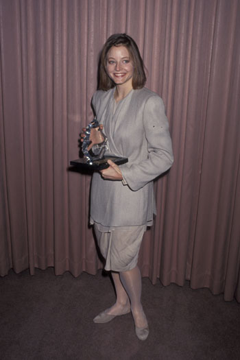 4th Annual Spencer Tracy Awards, 1991