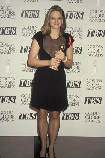 49th Annual Golden Globe Awards, 1992