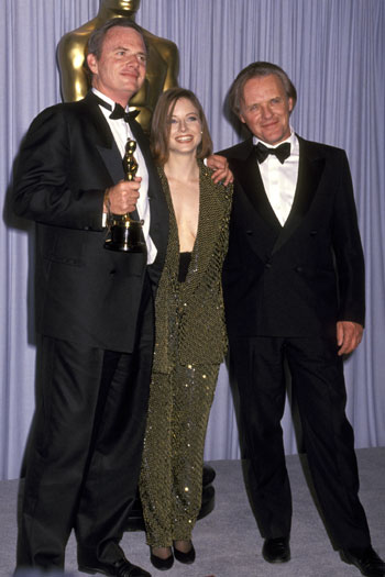 63rd Annual Academy Awards, 1991