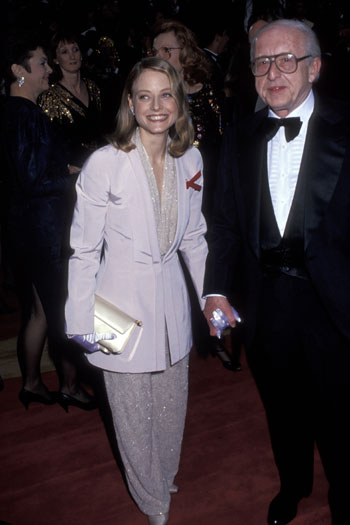 64th Annual Academy Awards, 1992