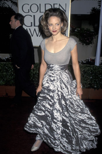 53rd Annual Golden Globe Awards, 1996