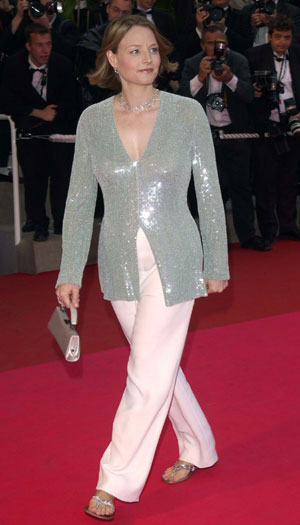 54th Cannes Film Festival, 2001