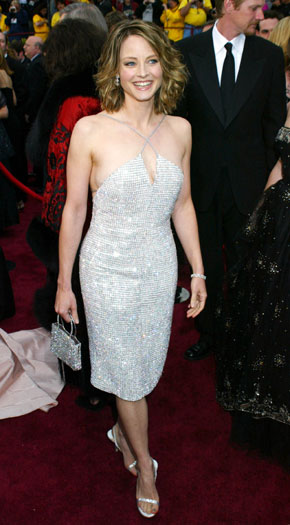 74th Annual Academy Awards, 2002