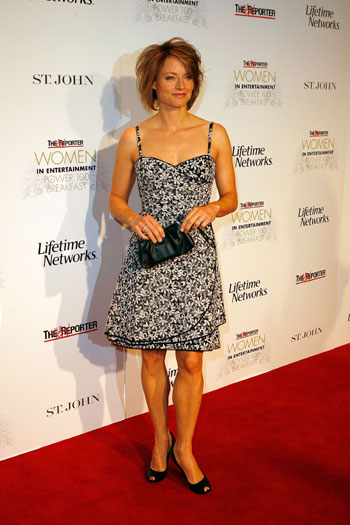 Hollywood Reporter Women in Entertainment Breakfast, 2007
