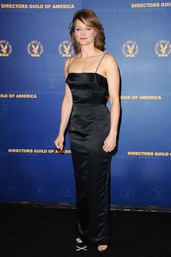 61st Annual DGA Awards, 2009