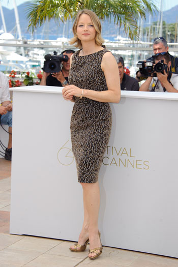 64th Cannes International Film Festival, The Beaver photocall, 2010