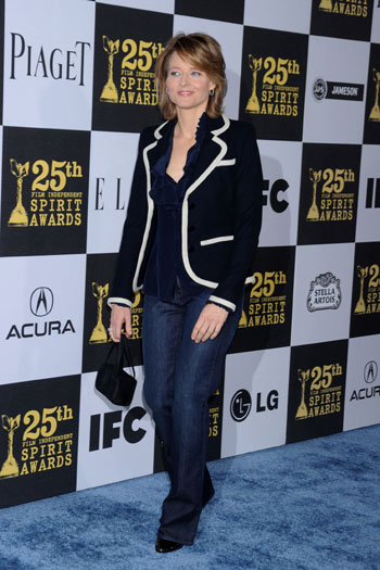 25th Film Independent Spirit Awards, L.A., 2010