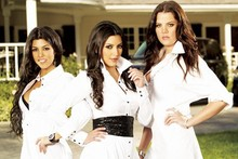WIN: Keeping Up with the Kardashians on DVD!