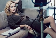 First look: Kate Winslet's 2012 St John campaign