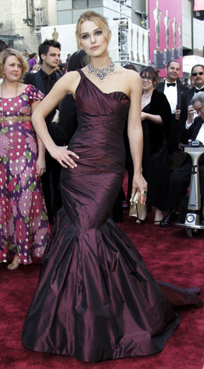 78th Annual Academy Awards, 2006