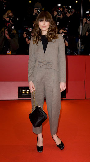 Cheri premiere, 59th Berlin Film Festival, 2009