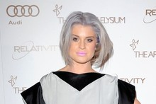 Kelly Osbourne, this is dreadful.