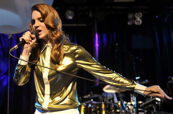 Just what is the deal with Lana Del Rey?