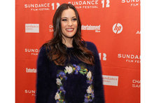 Hot or not: Liv Tyler rocks oversized Christmas jumper on Sundance red carpet