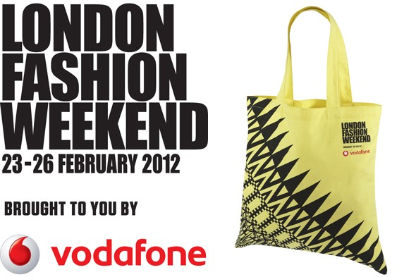 london-fashion-weekend