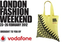 WIN tickets to Vodafone London Fashion Weekend