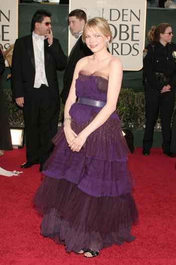 63rd Annual Golden Globe Awards, 2006