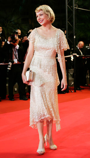 61st International Film Festival, Cannes, 2008