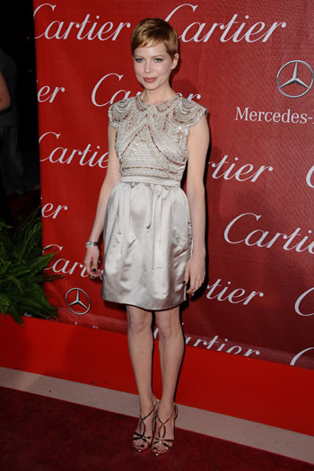 23rd Annual Palm Springs International Film Festival Awards Gala, 2012