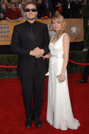 12th Annual Screen Actors Guild Awards, 2006