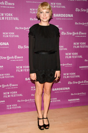 New York Film Festival, 2007