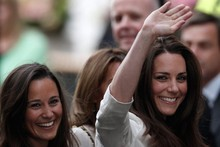 Pippa Middleton planning surprise 30th birthday bash for Duchess Kate