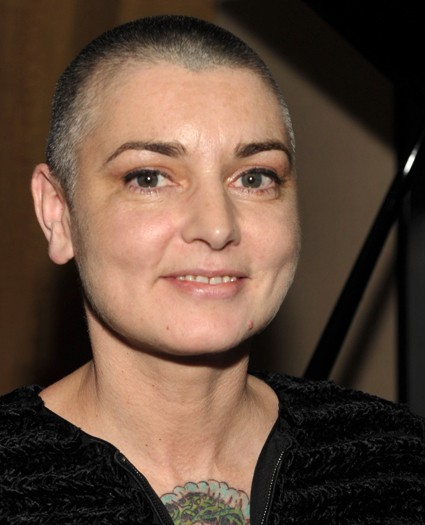 Sinead O'Connor, 2011