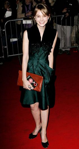 British Independent Film Awards, London 2007