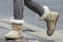 Ugg-style boots banned in the US - but not because they're ugly