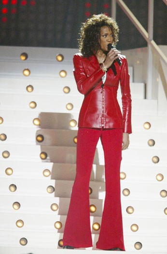 2002, at the MTV Europe Music Awards