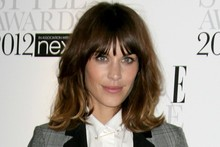 Hot or not: Alexa Chung's mannish tailoring at Elle Style Awards