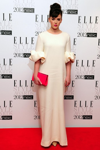 Alexandra Roach in Roksanda Illincic