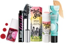 Get beautiful brows with Benefit's Brow Lash Bar