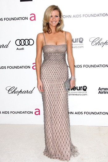 Brooklyn Decker in Valentino