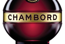 Add a touch of elegance to your glass with a bottle of Chambord