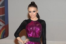 Jessie J passes catsuit crown to Cher Lloyd (and then takes it straight back)