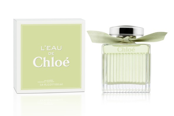 L'eau de Chloe by Chloe