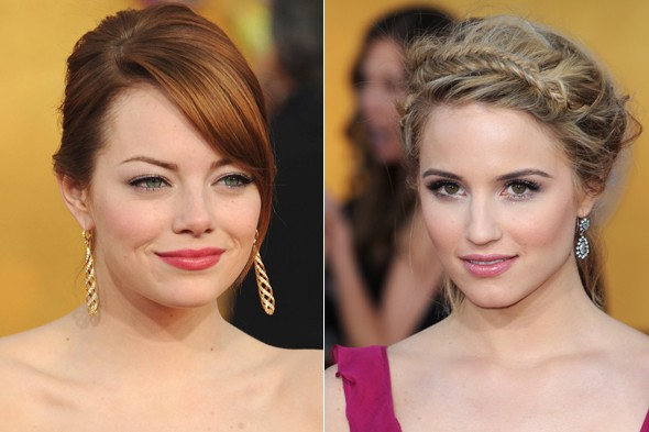 emma-stone-dianna-agron