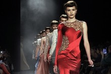 Exclusive interview: Backstage with Jenny Packham