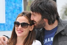 Congrats! Ben Affleck and Jennifer Garner welcome third child